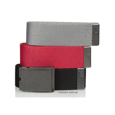 Ремень Lee Web belts 3-в-1 (набор 3 шт.)