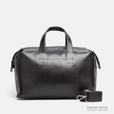 Кожаная сумка CALVIN KLEIN MEDIUM DUFFLE