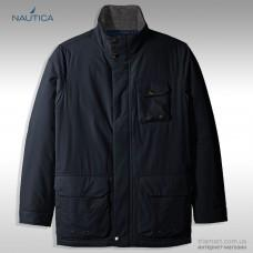 Куртка парка NAUTICA MULTI-POCKET NAVY