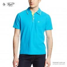 Поло мужское Original Penguin Earl Polo 2 синее