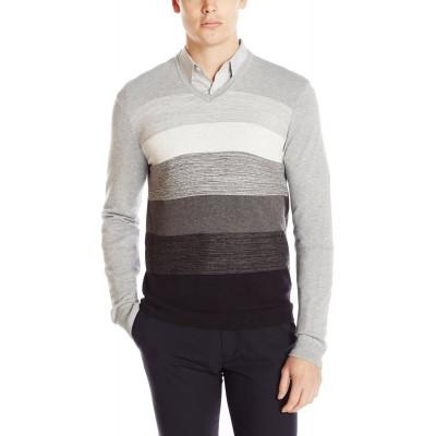 Джемпер Calvin Klein Jersey Striped мужской